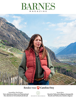 Swiss Edition<br>2021 #12