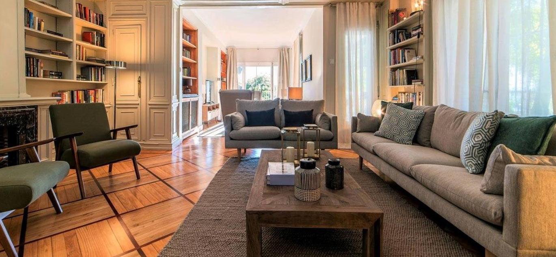 Madrid - España - Piso, 6 cuartos, 6 habitaciones - Slideshow Picture 2