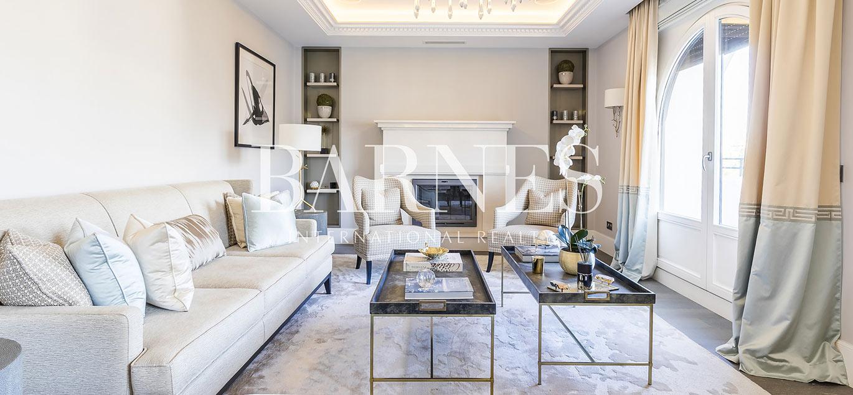 Madrid - España - Piso, 3 cuartos, 3 habitaciones - Slideshow Picture 4