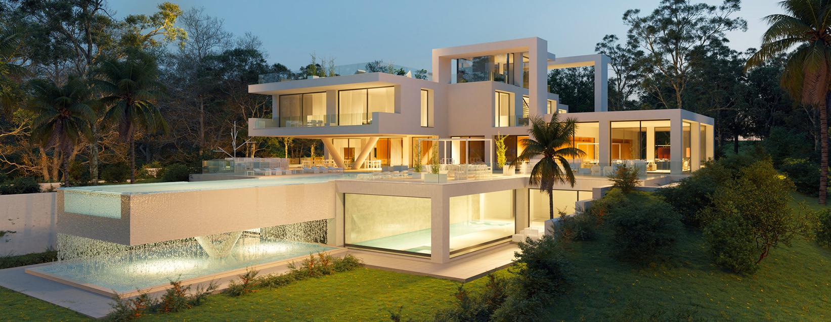 Moraleja - España - Casa, 9 cuartos, 9 habitaciones - Slideshow Picture 3