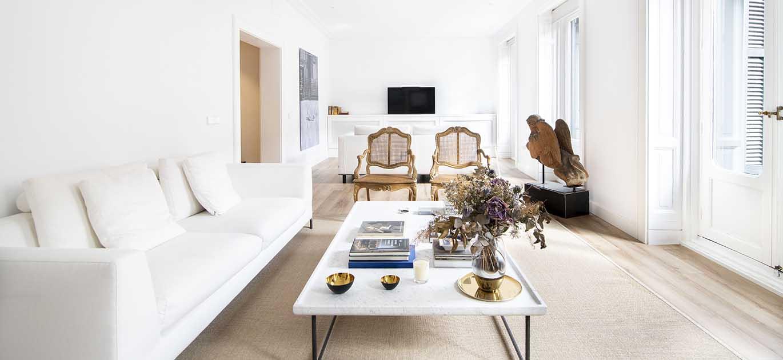 Madrid - España - Piso, 3 cuartos, 3 habitaciones - Slideshow Picture 2