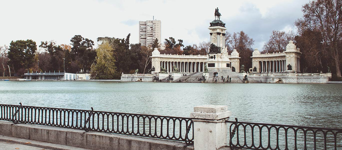 The must-see areas of Madrid