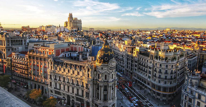 Comment vivent les Français à Madrid ?