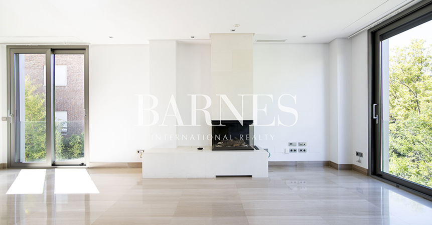 BARNES Madrid: Selection of properties for rent or sale